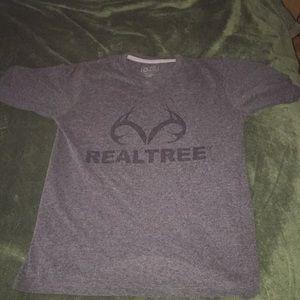 Real Tree shirt